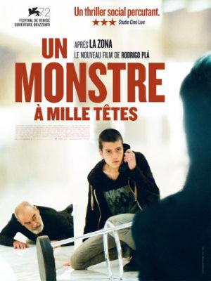 Affiche du film Un monstre à mille têtes