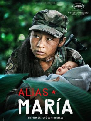 Affiche du film Alias Maria
