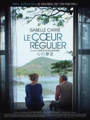 Affiche du film Le cœur régulier