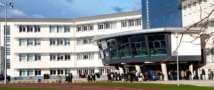 Lycée Sophie Berthelot