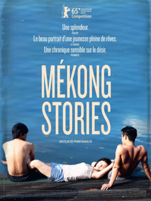 Affiche du film Mékong stories