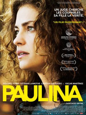 Affiche du film Paulina