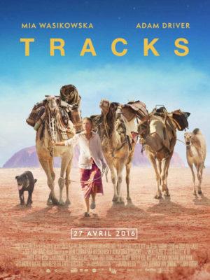 Affiche du film Tracks