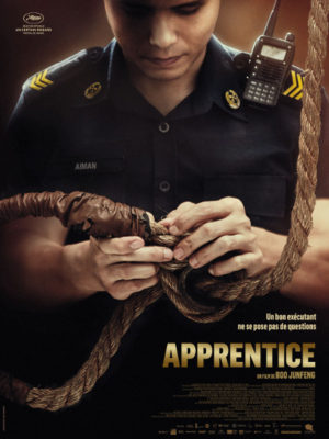 Affiche du film Apprentice