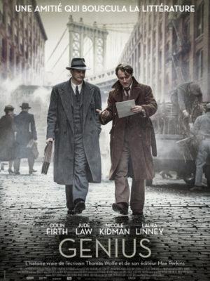 Affiche du film Genius
