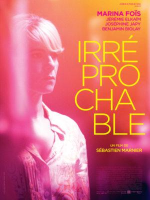 Affiche du film Irréprochable