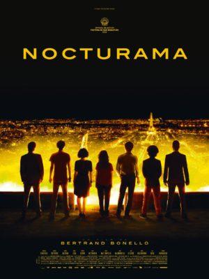 Affiche du film Nocturama