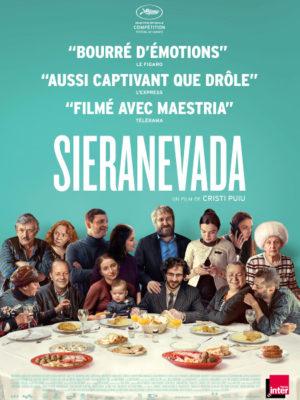 Affiche du film Sieranevada