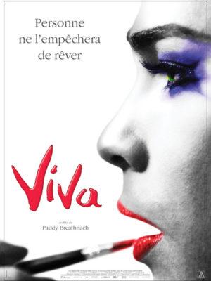 Affiche du film Viva
