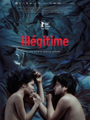 Affiche du film Illégitime