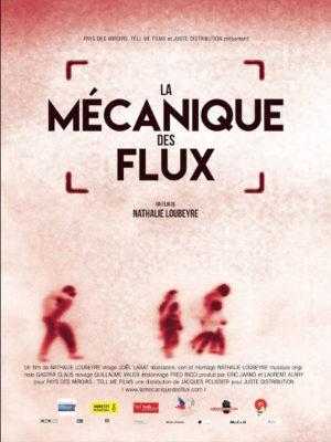 Affiche du film La mécanique des flux