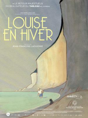 Affiche du film Louise en hiver