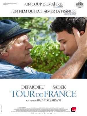 Affiche du film Tour de France