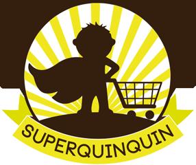 Logo Superquinquin