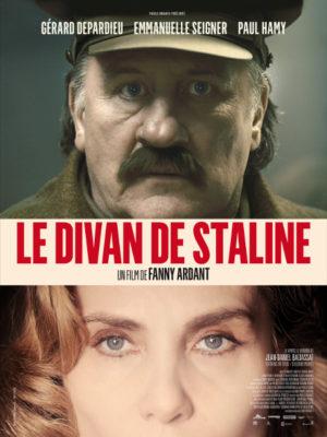 Affiche du film Le divan de Staline