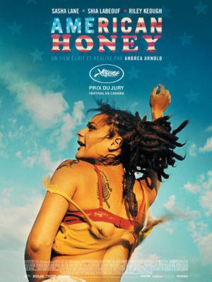 Affiche du film American honey