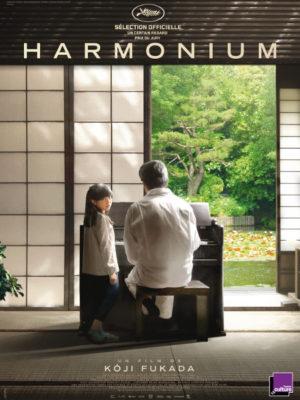 Affiche du film Harmonium