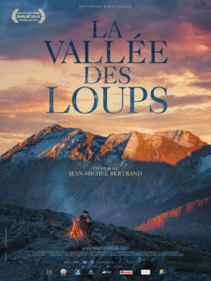 Affiche du film La vallée des loups