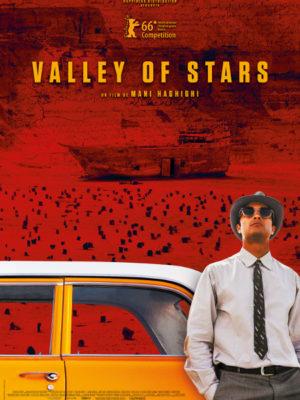 Affiche du film Valley of stars