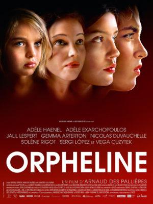 Affiche du film Orpheline