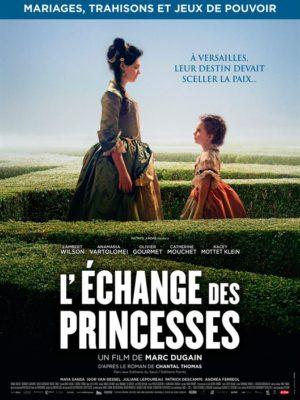 """Résultat de recherche d'images pour """"L'échange des princesses film"""""""