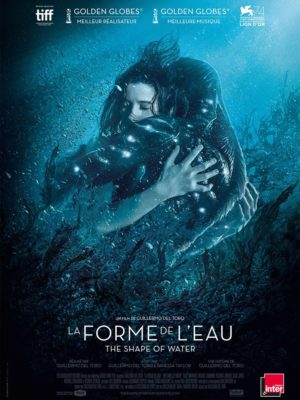 """Résultat de recherche d'images pour """"LA FORME DE L'EAU film blog"""""""