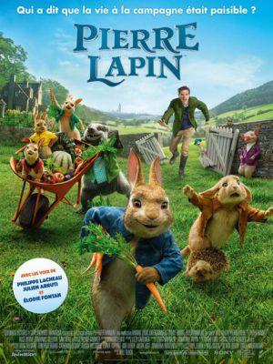 """Résultat de recherche d'images pour """"Pierre Lapin film blog"""""""