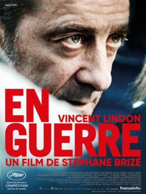 """Résultat de recherche d'images pour """"En Guerre film blog"""""""