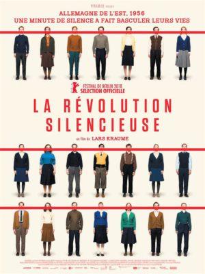 """Résultat de recherche d'images pour """"LA RÉVOLUTION SILENCIEUSE"""""""