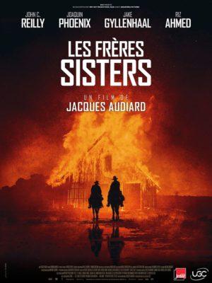 """Résultat de recherche d'images pour """"LES FRÈRES SISTERS film blog"""""""