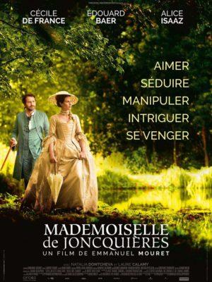 """Résultat de recherche d'images pour """"MADEMOISELLE DE JONCQUIÈRES film blog"""""""