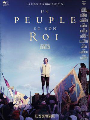 """Résultat de recherche d'images pour """"UN PEUPLE ET SON ROI film blog"""""""