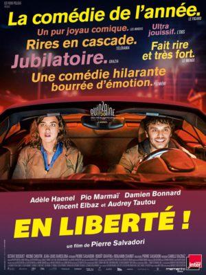 """Résultat de recherche d'images pour """"En Liberté !  Salvadori"""""""
